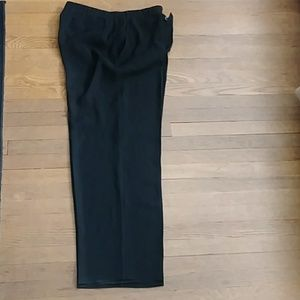 Other - Giorgio Armani wool Pin Stripes Pants